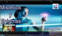 memoria holografica enigmas misterios secretos mitos paranormal fantastico español latino