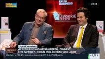La parole aux auteurs: Pascal Picq et Philippe Herlin - 13/02