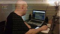 The Hidden Internet - Exploring The Deep Web (Low)