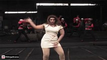 MAHNOOR MUJRA IN BOLLYWOOD DANCE - PAKISTANI MUJRA DANCE 2015
