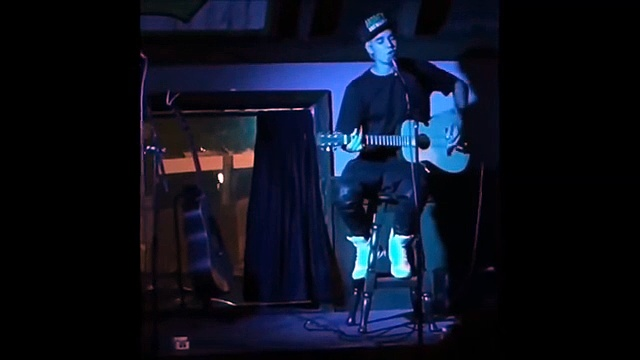 Justin Bieber - Home To Mama & I'll Be (Acoustic Live Performance) New Song 2015 - video by mohsinahmad