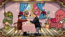Kubat, Beyaz Ve Hayko Cepkin'den Sevgililer Günü Sürprizi