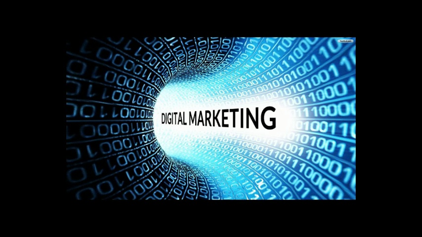 Digital Marketing Blog