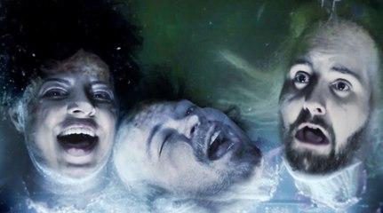 The Walking Dead (Parody) DUM - Livin' Off Your Love - Music Video