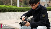 Nikon D4s Hands-on Review
