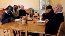 La vie fraternelle des Soeurs et Frères Missionnaires des campagnes