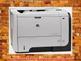 HP LaserJet P3015D Imprimante laser monochrome USB 128 Mo