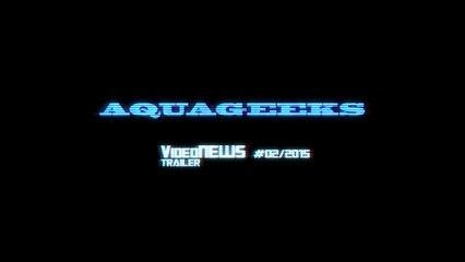 Auf Kontrolle mit den Aquaworkern (Trailer)
