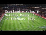 live Six Nations Rugby Scotland vs Wales 15 feb 2015 on mac