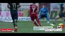 Xolos De Tijuana Vs Pumas 3-0 Goles Resumen Liga MX Clausura 2015 Jornada 6 [HD]