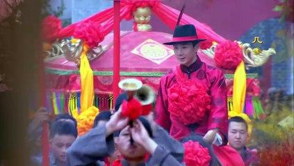 新京華煙雲 第41集 Moment in Peking Ep41