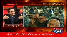 Live With Dr. Shahid Masood  ~ 14th February 2015 - Pakistani Talk Shows - Live Pak News