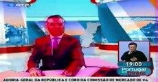 Apanhados & Tesourinhos Deprimentes Da TV Portuguesa