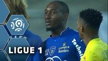 FC Nantes - SC Bastia (0-2)  - Résumé - (FCN-SCB) / 2014-15