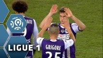 Toulouse FC - Stade Rennais FC (2-1)  - Résumé - (TFC-SRFC) / 2014-15