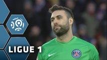 Paris Saint-Germain - SM Caen (2-2)  - Résumé - (PSG-SMC) / 2014-15