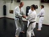 8ème cours au Suisse Shotokan Basel