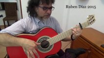 5 popular notions which are erroneous and hollow (2) about practice in flamenco guitar/ Ruben Diaz CFG Spain Learning Flamenco Guitar Online best method Skype Paco de Lucia´s Technique Contemporary guitar CFG Malaga