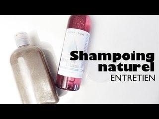 Shampoing naturel au Shikakai X Sédecia Cosmetics I Soin cheveux crépus