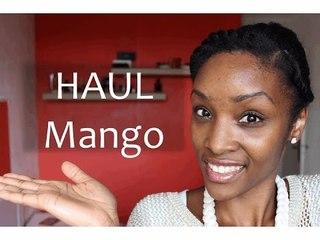 Haul Mango !!