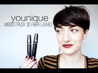 YOUNIQUE Moodstruck 3D Fiber Lashes mascara