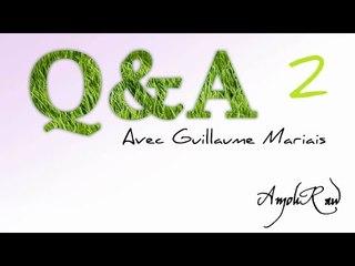 Question & Réponses | Végétalisme Cru