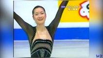 WC 2004 ◆  Ladies FS Final Group  Shizuka Arakawa V
