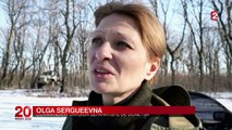 Ukraine : les combats se poursuivent à quelques heures du cessez-le-feu