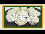 Recette Brigadeiros aux amandes ☀︎ Recette Brésilienne