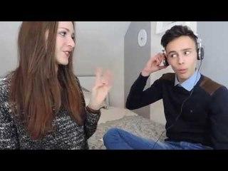 Whisper challenge | Fashioninyourdreams
