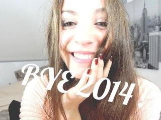 BYE 2014 | Fashioninyourdreams