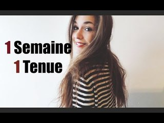 1 semaine 1 tenue | OUTFIT n°2 | Fashioninyourdreams