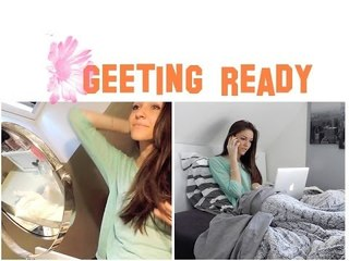 GettingReady ; Ma routine du matin (en vacances) | Fashioninyourdreams