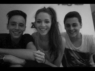 [LIVE n°2] Live Avec Arthur et Hugo ♡