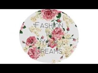 NOUVELLE SERIE DE VIDEOS ! | Fashioninyourdreams
