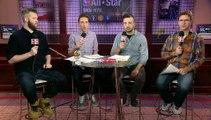 Les 10 moments les plus drôles de l'histoire duAll-Star Weekend