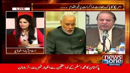 Shahid Masood ke kabhi bhi India na jane ki Dilchasp Wajah
