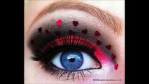 Valentines-Day makeup Tips