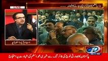 Shahid Masood replies to Nawaz Sharif on his Statement about Media