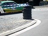 Course de cote Marchin 2006