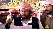 الجزيرة الوثائقية   سلسلة يوميات الثورة المصرية -4/20- اليوم الرابع - 27 يناير 2011