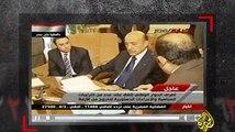 الجزيرة الوثائقية   سلسلة يوميات الثورة المصرية -15/20- اليوم الخامس عشر - 7 فبراير 2011