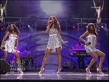 Destinys Child Medley Live @ World Music Awards 05 HD (Low)