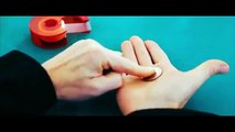 street magic tricks How To Palm Coins INSANE   Coin and Card Magic Tricks Revealed   Xavier Perret