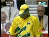 Pakistan Cricket Team Vs Australian Cricket Team 1999 ICC Cricket World Cup Final