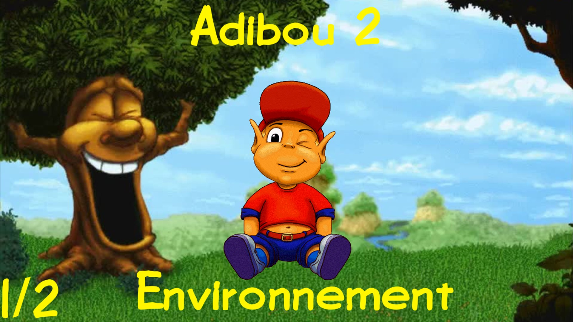 ADIBOU ENVIRONNEMENT TÉLÉCHARGER 2