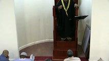 A Glimpse into the Life of Abu Bakr - by Alim Bilal Murtaza Malik