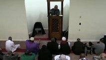 Birthday of the Prophet - by Alim Bilal Murtaza Malik