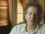 Geoffrey Rush Interview about PS