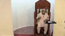Cost of Jannah - by Alim Bilal Murtaza Malik